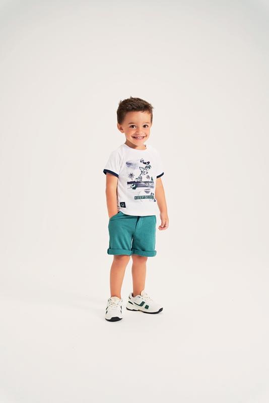 Детски панталон Sarabanda 02546